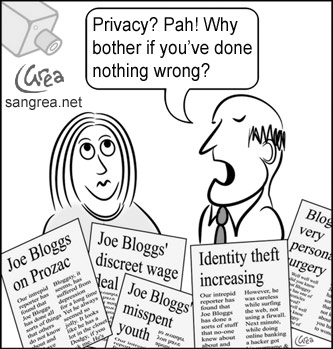 Electronic Communications Privacy Act of 1986