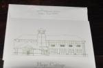 Hope Cottage Birthday card