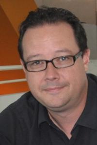 CareStarter CEO Lamarque Polvado