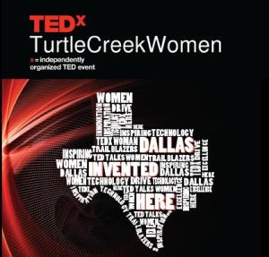 TedX Turtle Creed Women Graphic