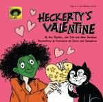 Hercerty's Valentine Cover