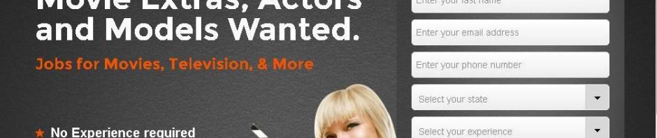 Actors Beware