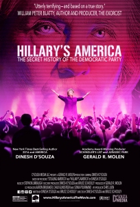 Hillary's America Poster